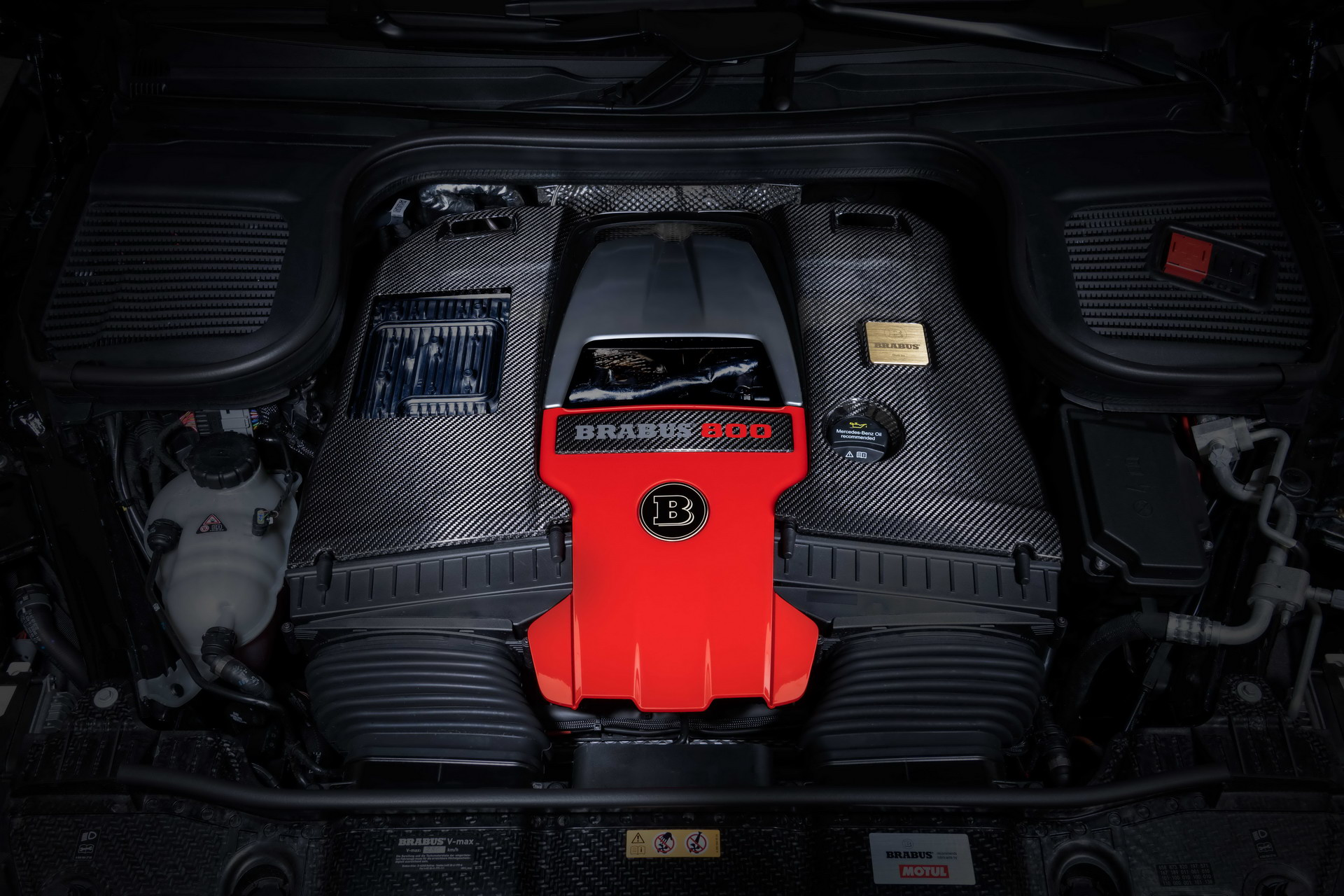 Mercedes-AMG GLE 63s
