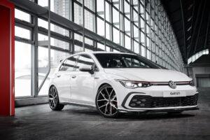 Volkswagen Golf GTI otrzymuje pakiet stylistyczny od firmy Oettinger