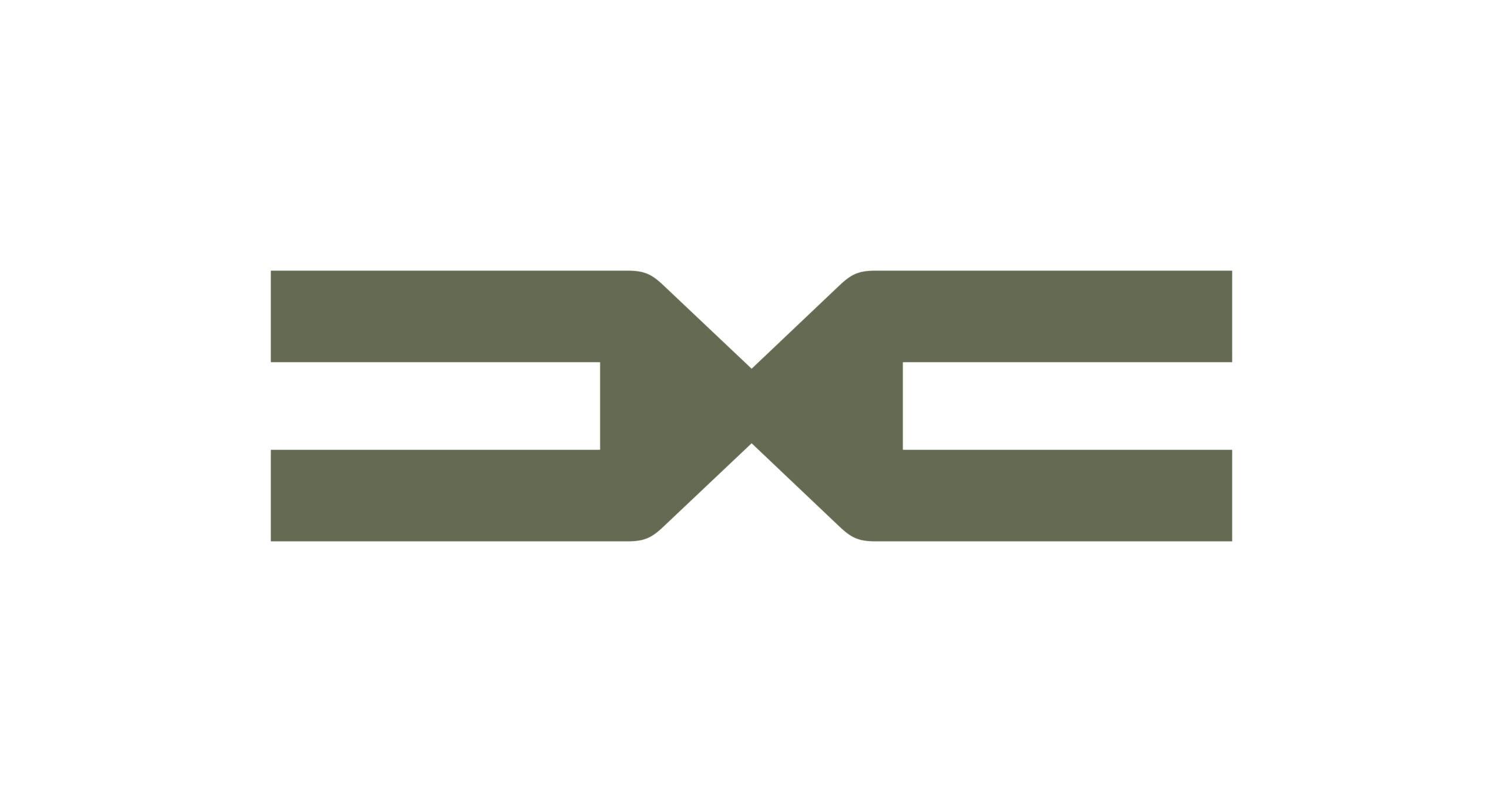 Dacia z nową identyfikacją wizualną
