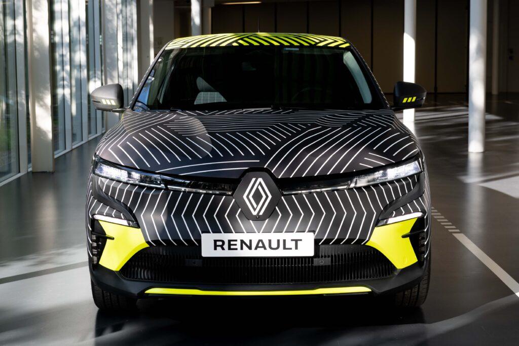 Nowe Renault Mégane E-Tech Electric – 217 elektrycznych koni pod maską