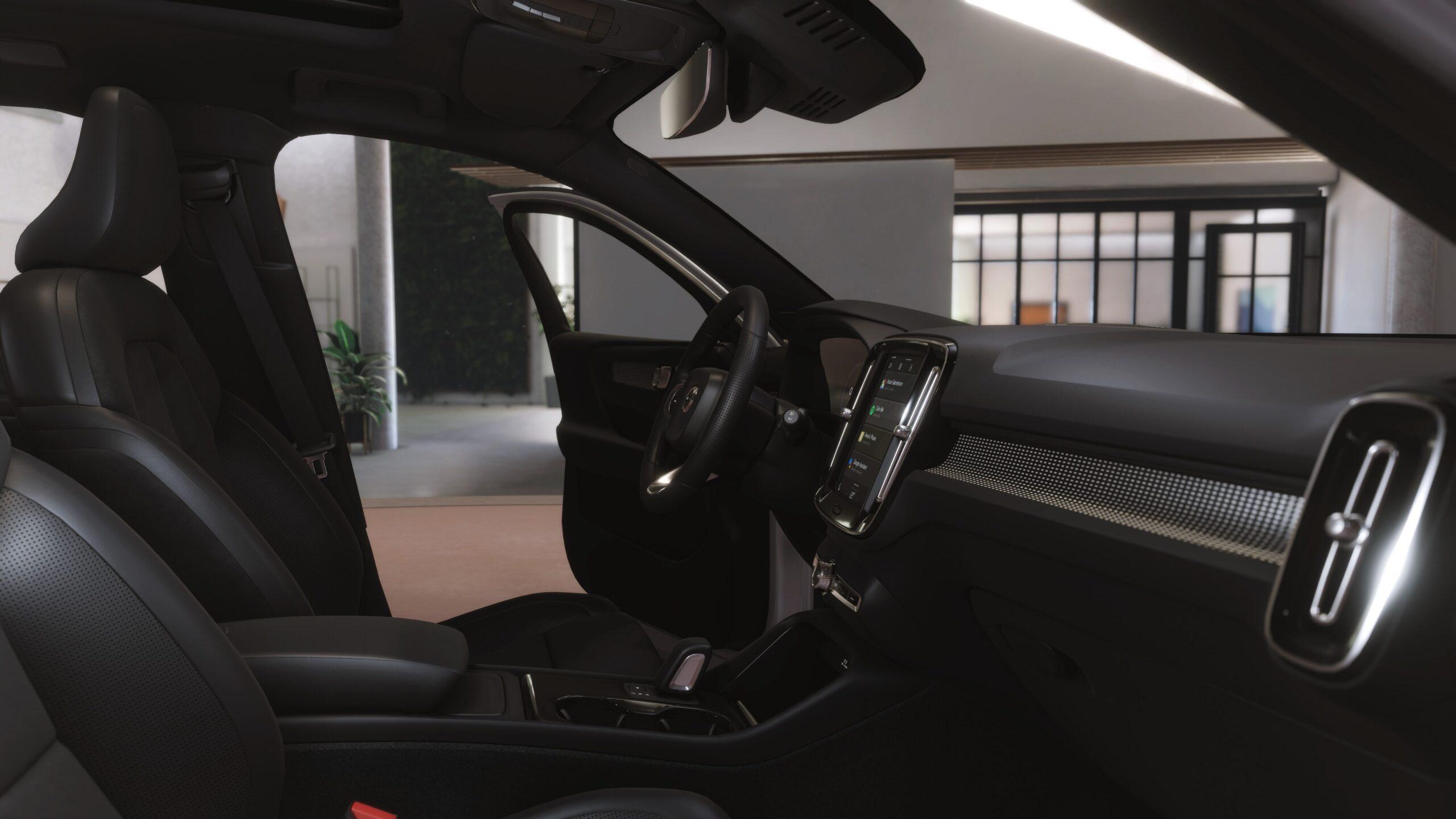 Sprzedaż samochodów Volvo wzrosła o 43% w maju 2021 roku