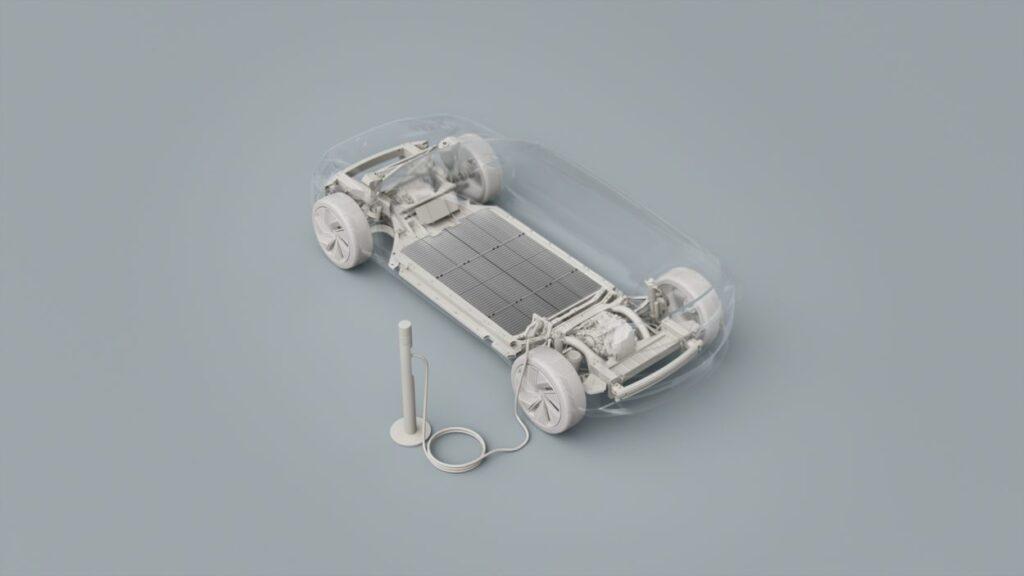Volvo Car Group i Northvolt połączą siły w zakresie rozwoju i produkcji akumulatorów