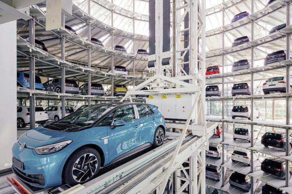 Volkswagen zaprzestanie produkcji samochodów spalinowych w 2035 roku