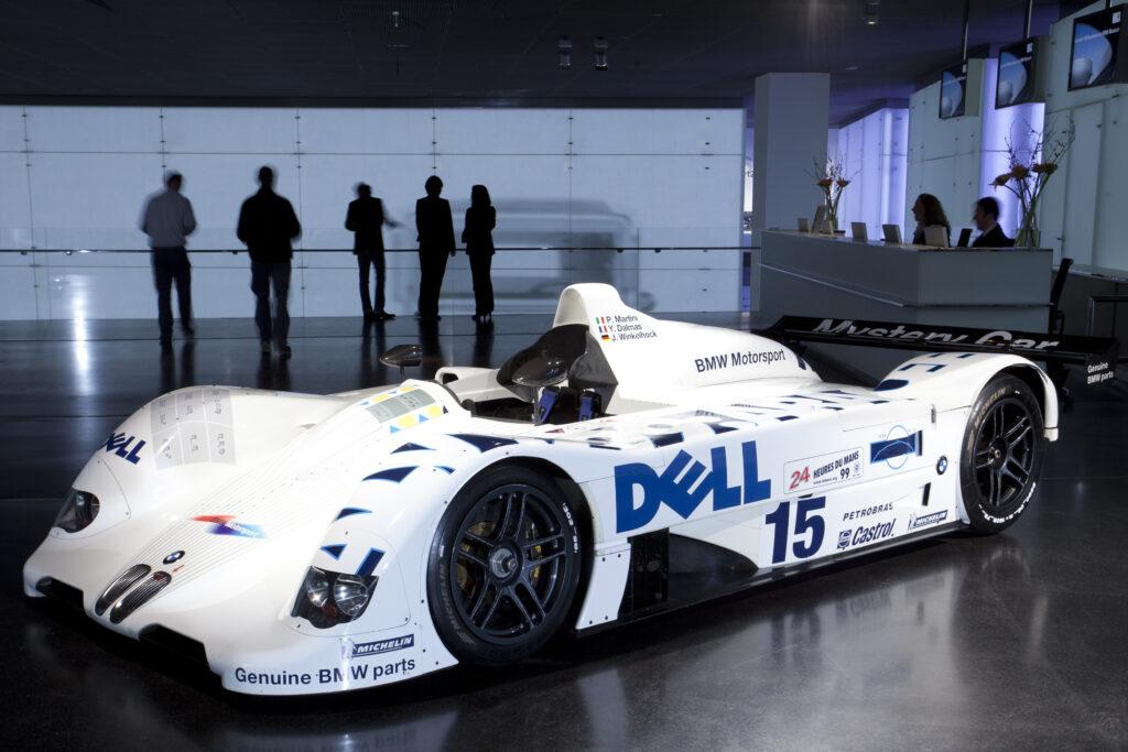 BMW tworzy własnego Hypercara i dołączy do stawki LMDh w 2023 roku