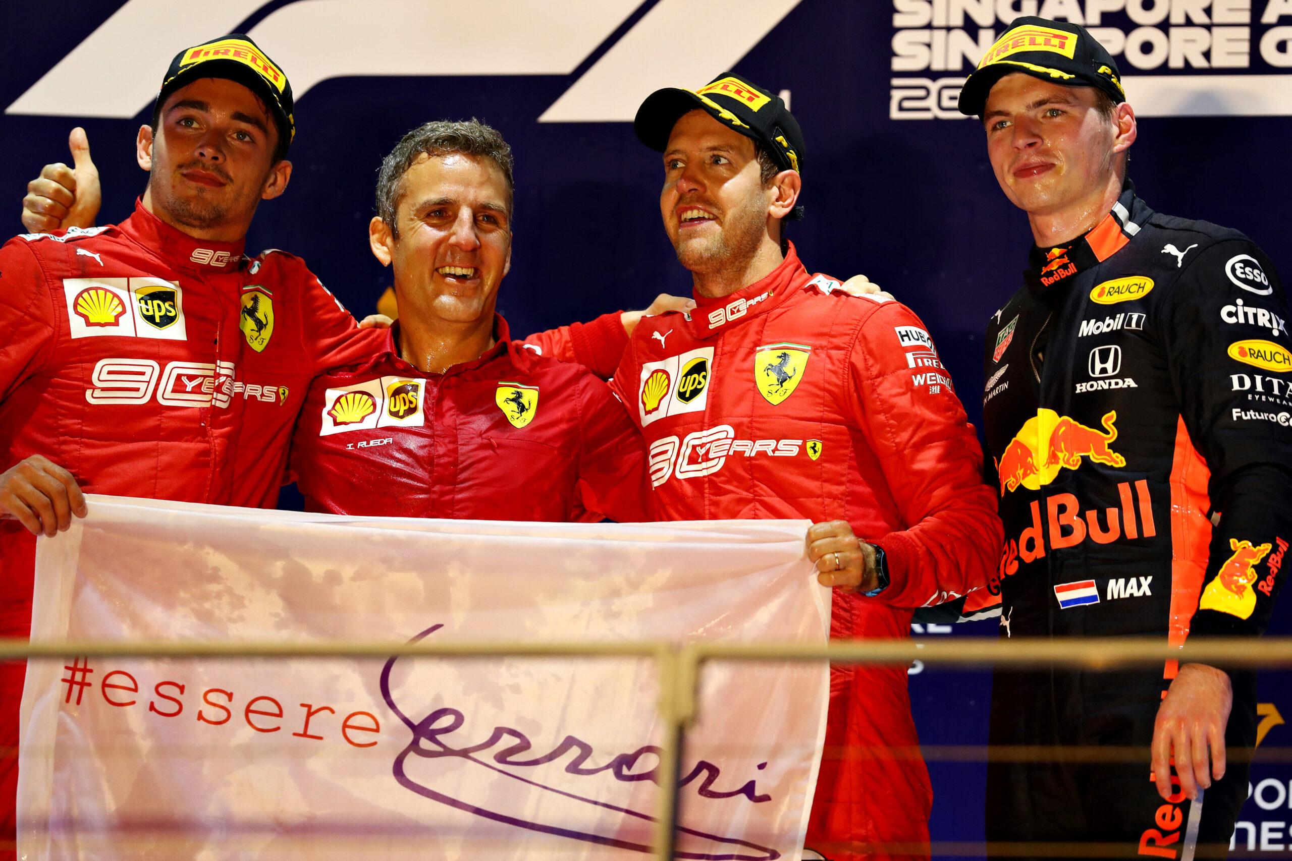 Grand Prix Singapuru