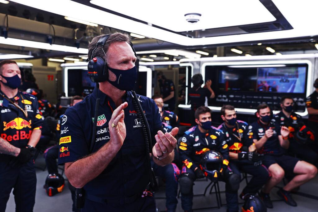 Christian Horner krytykuje podejście Wolffa względem Mercedesa