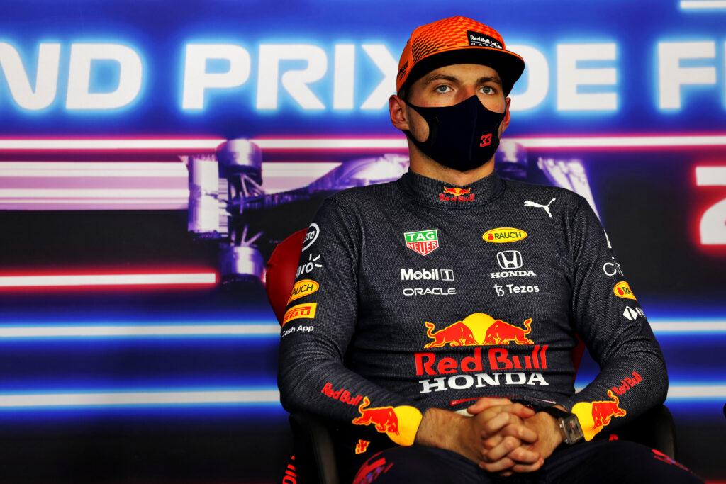 """Max Verstappen: """"Nie spodziewaliśmy się, że będziemy tutaj najszybsi"""""""