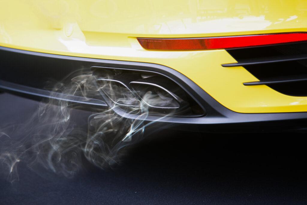 Katalizator samochodowy – objawy zużycia oraz wymiana