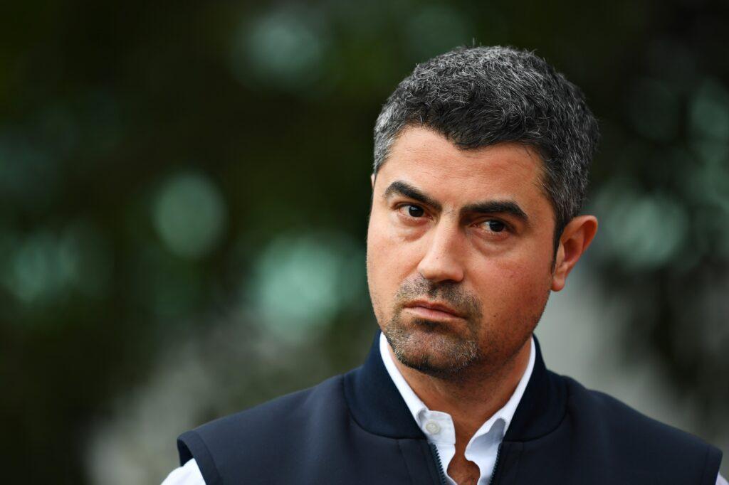 Michael Masi w ogniu krytyki po wyścigu o GP Azerbejdżanu