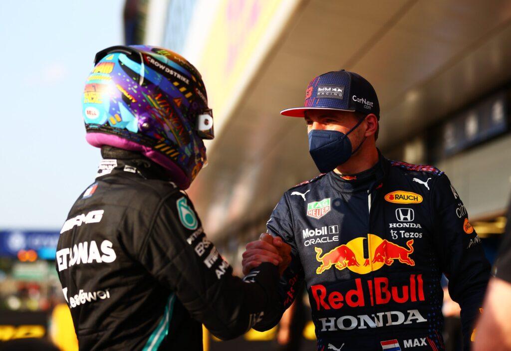 Max Verstappen wygrywa FP2 przed Grand Prix Wielkiej Brytanii