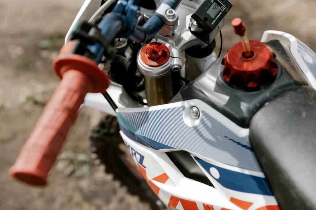 Gdzie kupić dobre części do motocykla?