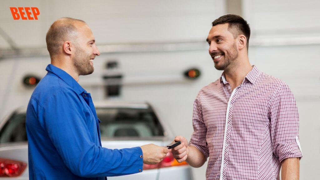 Chcesz sprzedać samochód? Poczekaj, nie trać szansy na dodatkowy zarobek