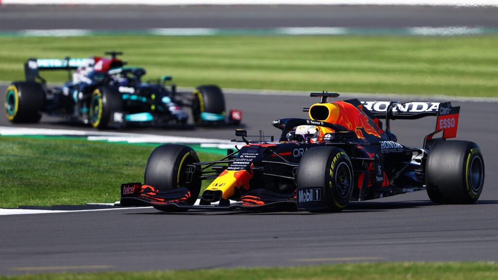 Max Verstappen pierwszym zwycięzcą sprintu kwalifikacyjnego!