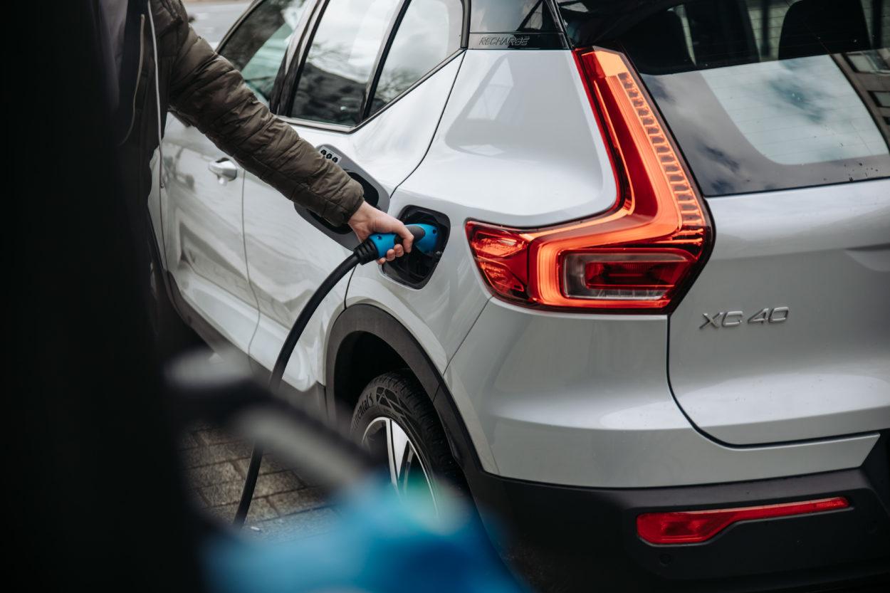Elektryczny SUV – równie dobry jak spalinowy?