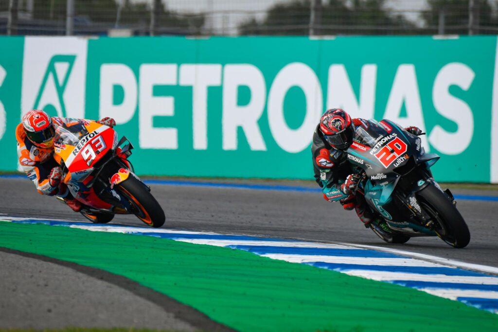 Grand Prix Tajlandii