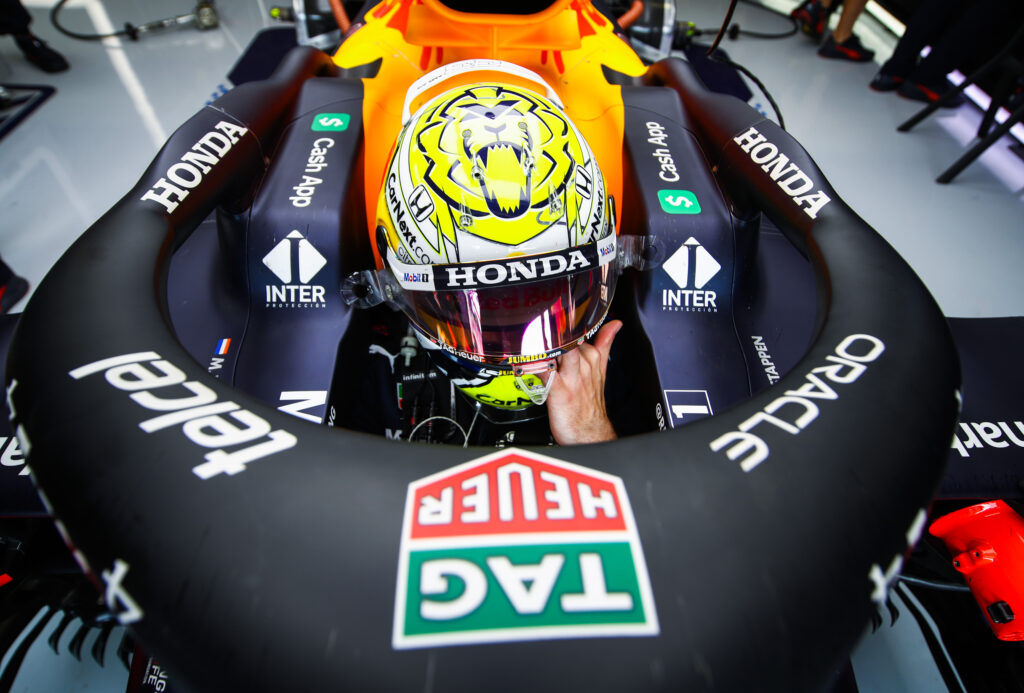 Max Verstappen tonuje optymistyczne nastroje przed GP Austrii