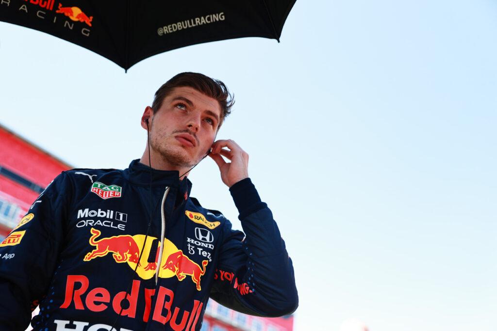 """Max Verstappen: ,,Zachowanie Lewisa było pozbawione szacunku"""""""
