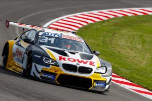 Sheldon van der Linde wygrywa kwalifikacje na Lausitzringu