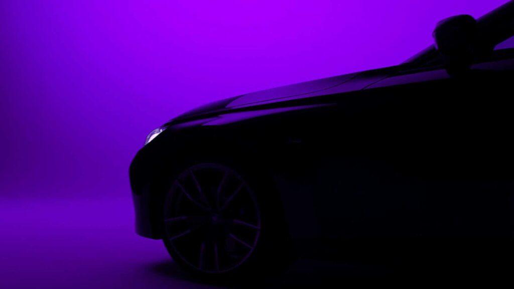 BMW pokazuje teaser nowej generacji serii 2 kilka dni przed premierą
