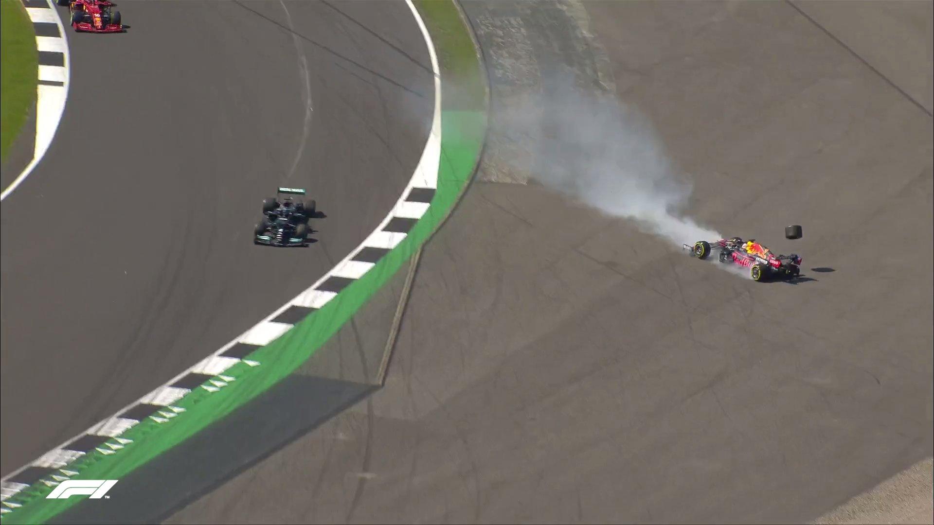 Lewis Hamilton; Charles Leclerc; Max Verstappen