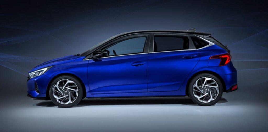 Hyundai i20 – nowy król segmentu B?