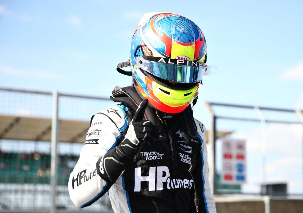 Oscar Piastri triumfuje w kwalifikacjach Formuły 2 na Silverstone