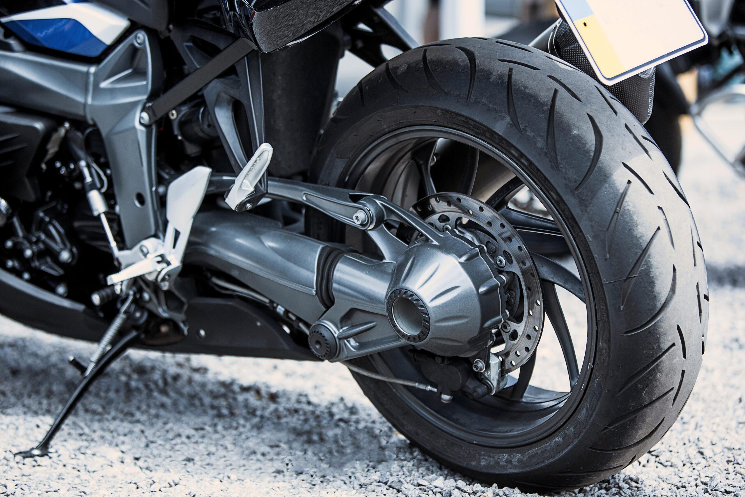 Jak dobrze dobrać opony do motocykli?