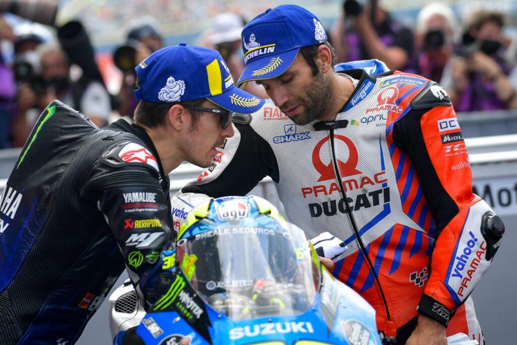 Kto, gdzie, co i jak – sytuacja na rynku transferowym w MotoGP