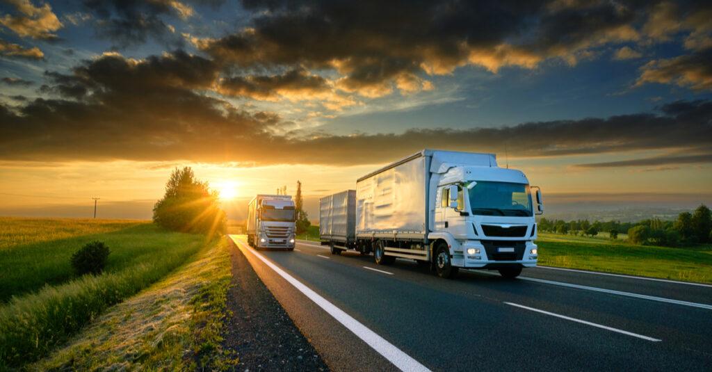 Rozwiązania dla firmy transportowej