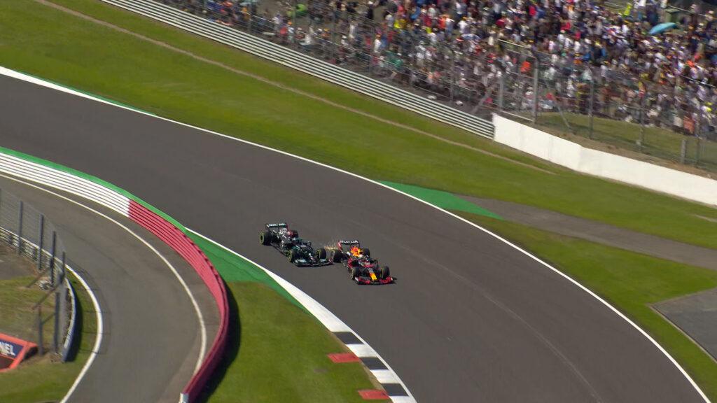Mercedes: Gdyby nie czerwona flaga, Hamilton musiałby się wycofać