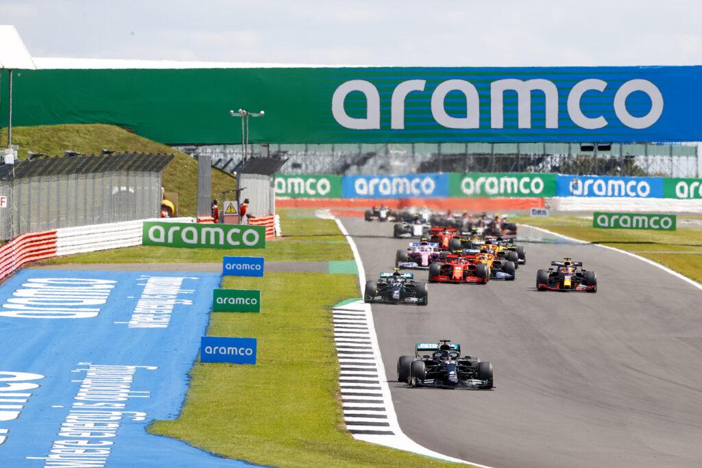 GP Wielkiej Brytanii na horyzoncie – czas na test sprinterskiego formatu