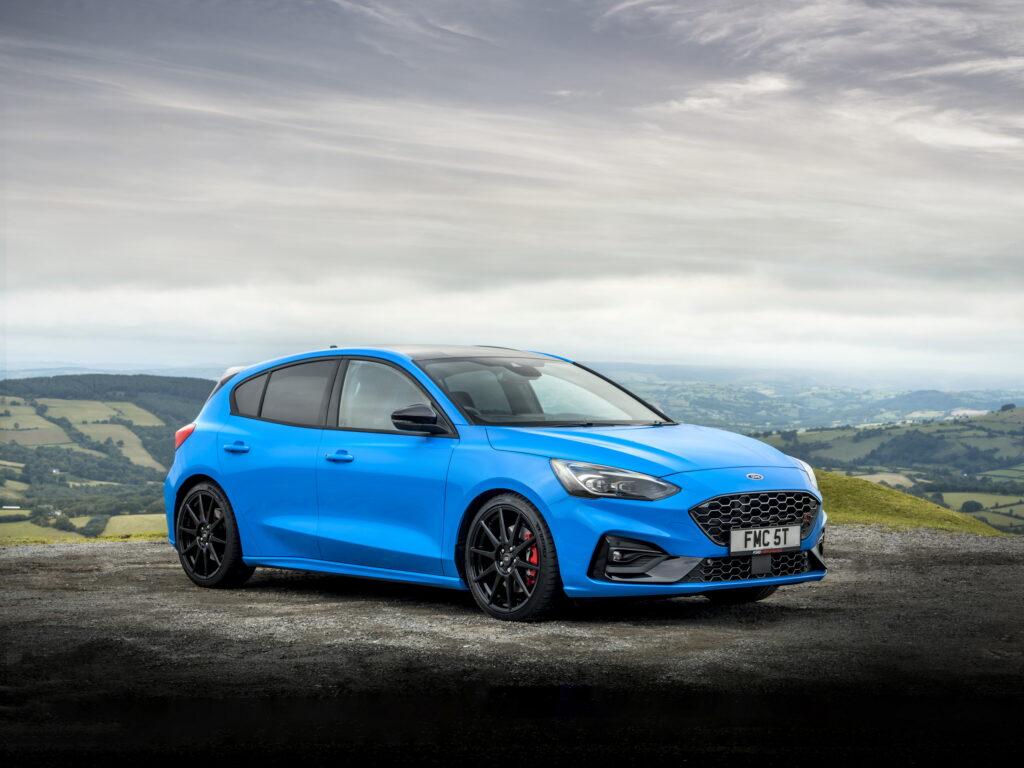Ford Focus ST Edition – najbliższa namiastka odmiany RS, jaką otrzymamy