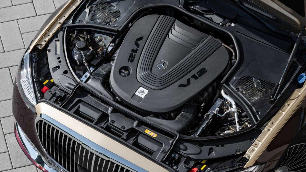 Mercedes uszczupla swoją gamę ze względu na nadchodzące Euro 7