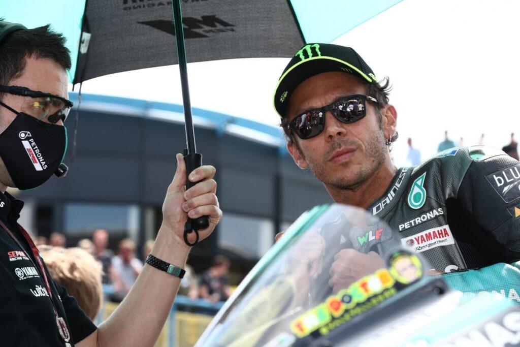 Koniec epoki – Valentino Rossi kończy karierę w MotoGP