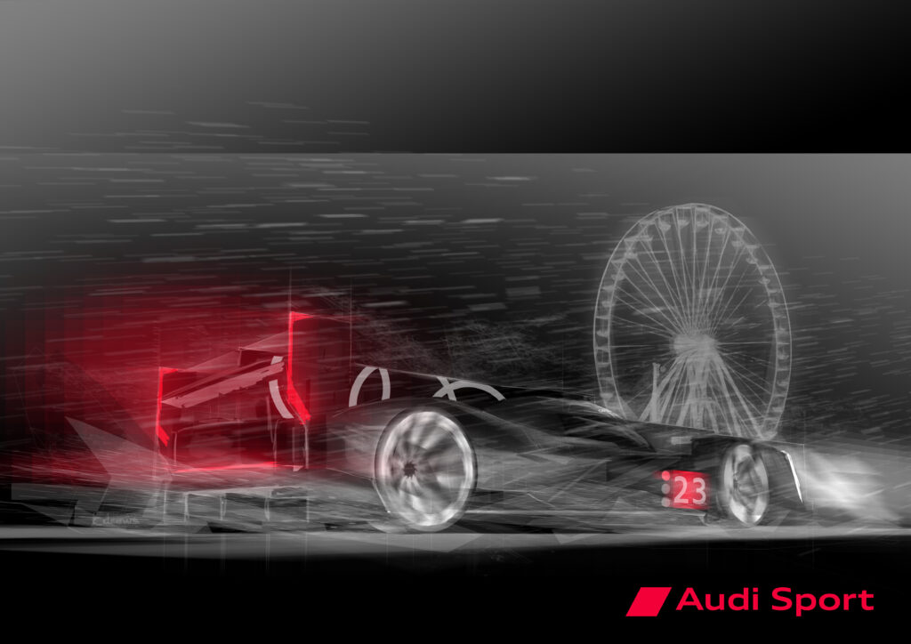 Audi prawdopodobnie zrezygnuje z fabrycznej ekipy Hypercar w IMSA