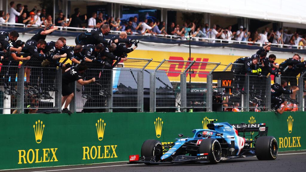 """Marcin Budkowski: """"Wydaje mi się, że byłem w Le Mans"""""""