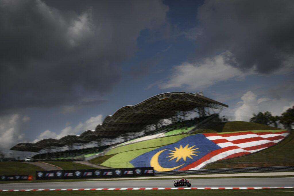 Grand Prix Malezji w MotoGP na torze Sepang zostało odwołane