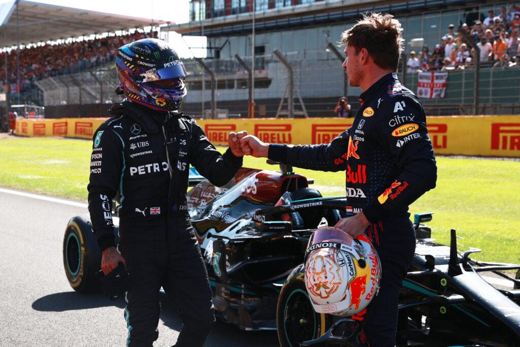 Podsumowanie pierwszej części sezonu F1, cz. 1 – Hamilton kontra Verstappen