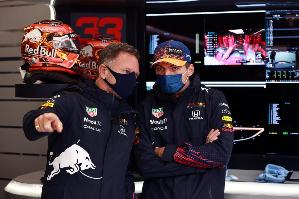 Verstappen zadowolony z samochodu pomimo wypadku podczas FP2