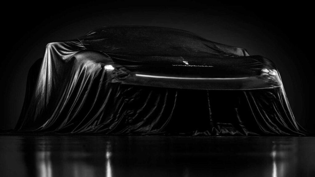 Pininfarina Battista zadebiutuje już 12 sierpnia! Cena zwala z nóg