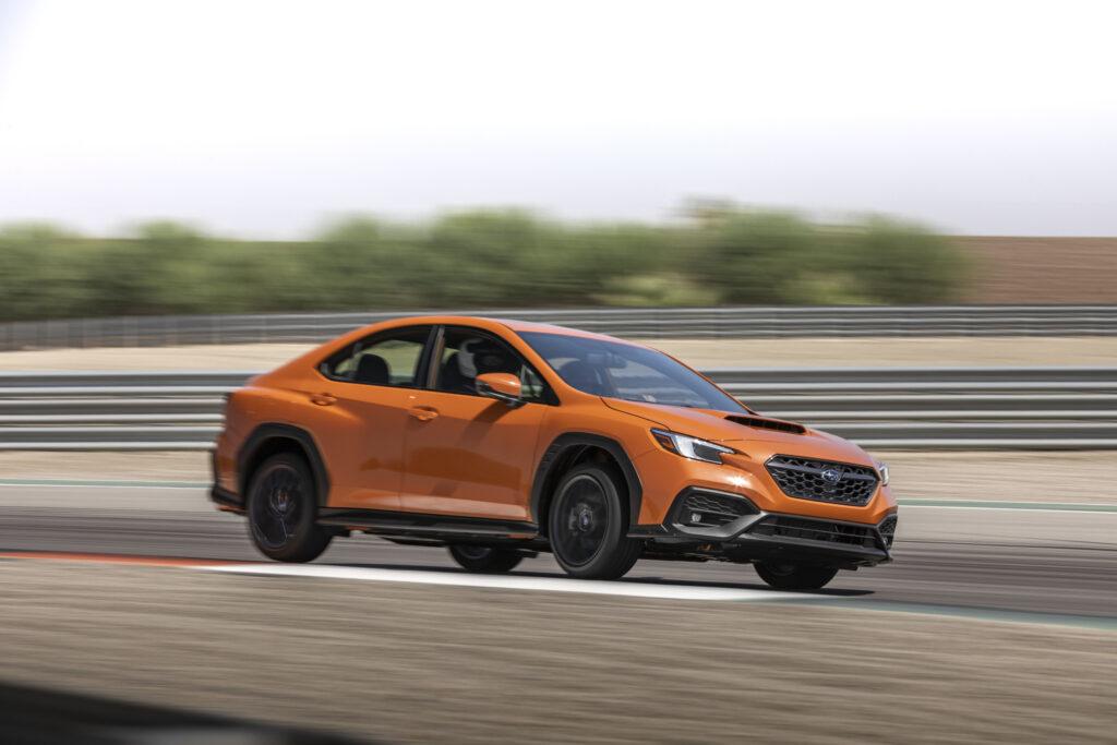 Subaru WRX doczekało się nowej generacji – niestety nie dla Europy
