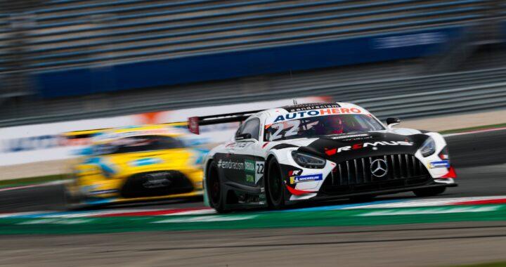Lucas Auer zdobywa sensacyjne niedzielne Pole Position w DTM na Assen