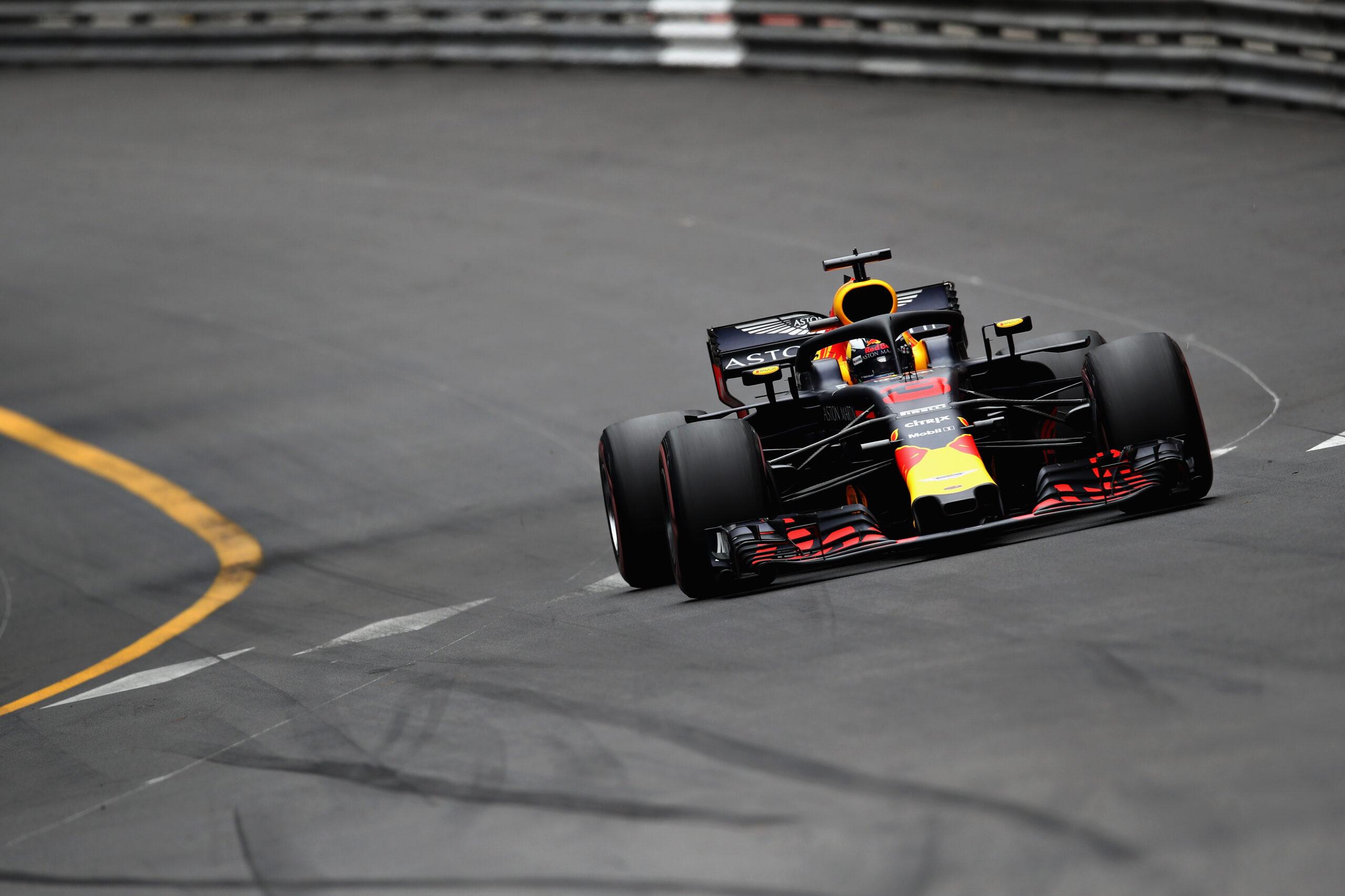 Daniel Ricciardo Red Bull