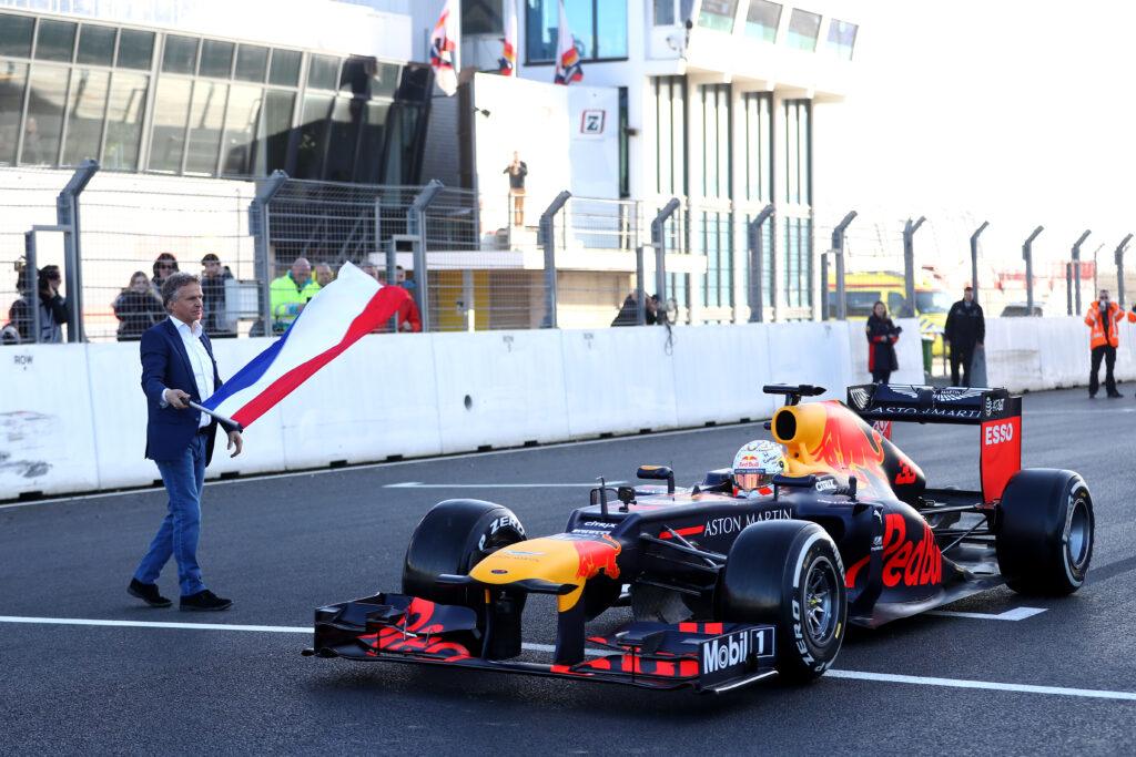 Zandvoort powraca do F1 – czego możemy oczekiwać po GP Holandii