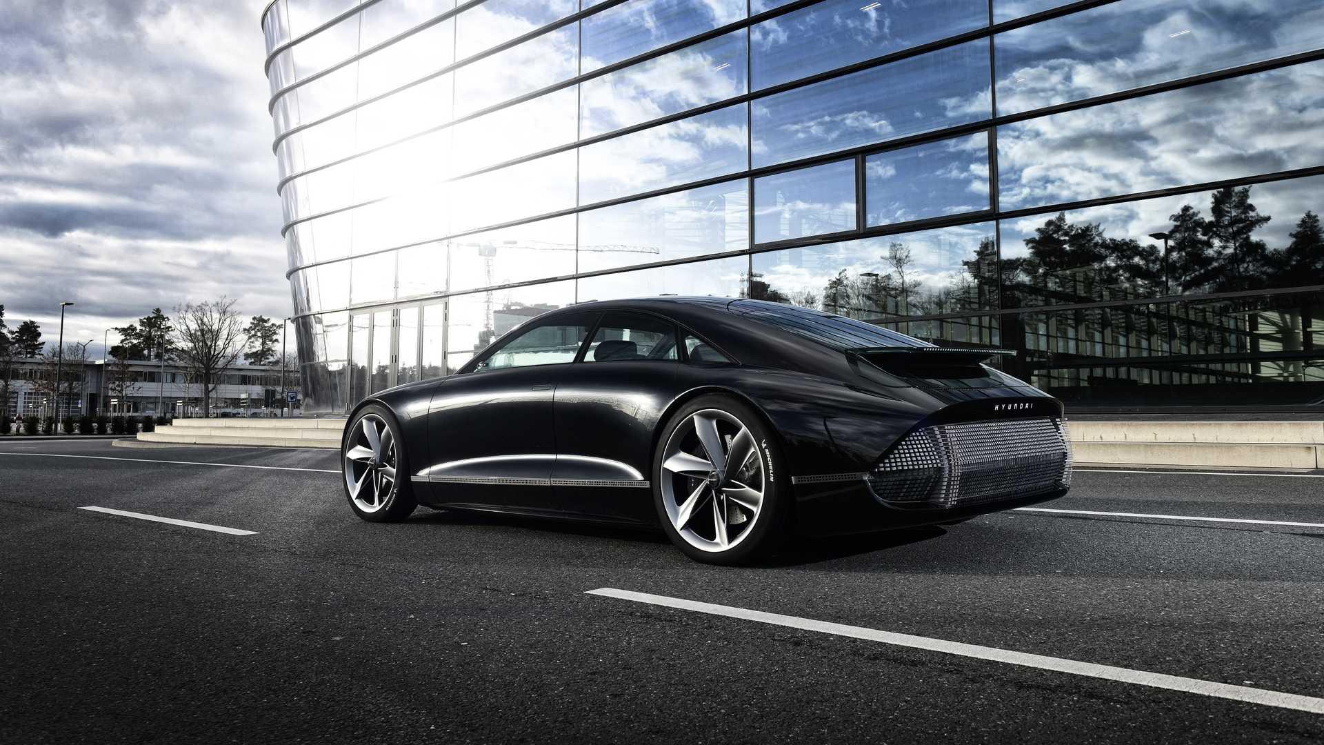 Hyundai odejdzie od silników spalinowych w Europie do 2035 roku