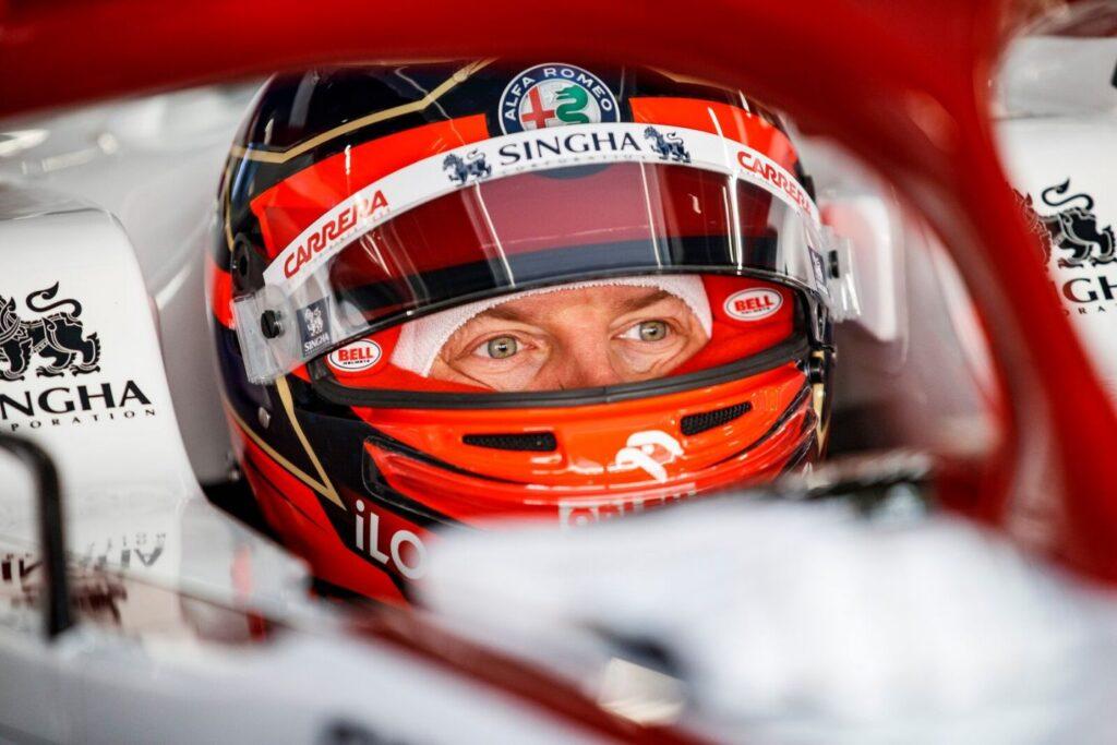 "Kimi Raikkonen mówi ""pas""! Fin kończy karierę po sezonie 2021"