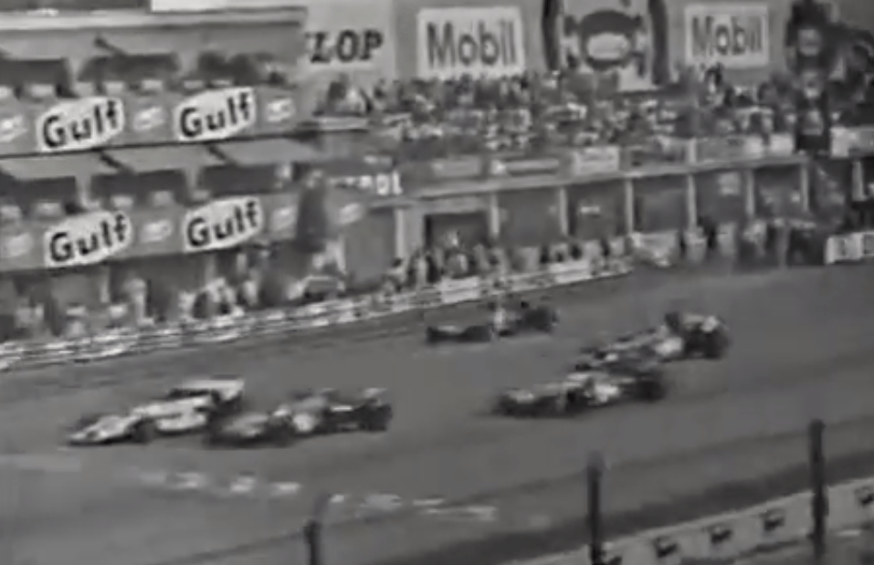 F1 Grand Prix Włoch 1971