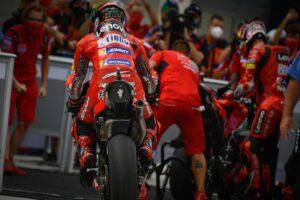 Michelin pozostaje dostawcą opon MotoGP do 2026 roku!