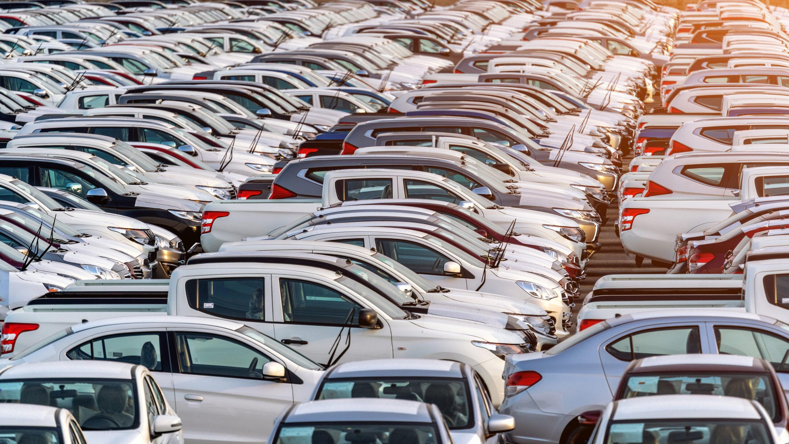 Dlaczego warto sprawdzić historię auta przed zakupem?