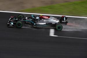 F1: Mercedes kończy współpracę z Petronas. Aramco nowym sponsorem?